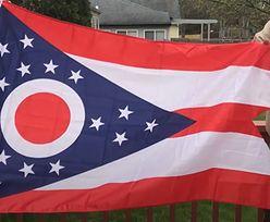 Jak dobrze znasz USA? Rozpoznaj stany po flagach