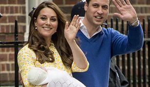 Księżna Kate i książę William oczekują narodzin trzeciego dziecka