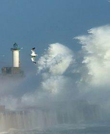 Najważniejsze wydarzenia pogodowe 2013 roku