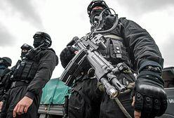 Zmiany w policji. Powstanie BOA przeciw terrorystom
