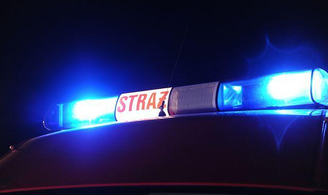 Dwie ofiary pożaru samochodu w Bydgoszczy