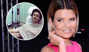 Judyta Turan jest chora na raka piersi