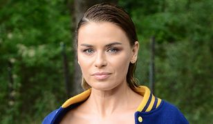 Natasza Urbańska ma 41 lat