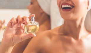 Zapach powinien odzwierciedlać charakter kobiety
