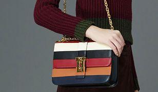 Efektowne torebki od Valentino to gustowny dodatek do wielu stylizacji