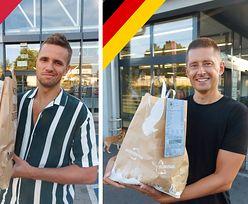 Zrobili takie same zakupy w Polsce i Niemczech. Wnioski wbijają w ziemię