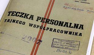 """Akta IPN: """"Bolek"""" miał ujawnić SB, kto w wydarzeniach grudniowych przejął broń. Tajny dokument sporządził kpt. Edward Graczyk"""