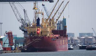 Po apelu rodziny MSZ zapowiedziało pomoc ws. polskiego kapitana zatrzymanego w Meksyku