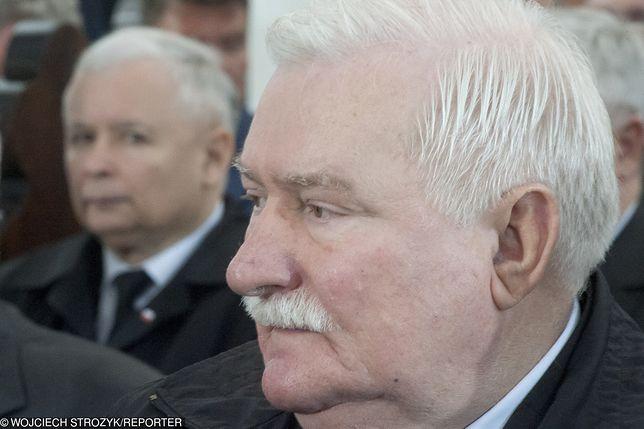 Grzegorz Wysocki: Nostradamus, Napoleon i papież w jednym. Spowiedź Lecha Wałęsy