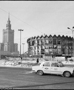 Mija 40 lat od wybuchu Rotundy PKO. Zobacz, jak wyglądała jej historia [GALERIA]