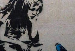 Warszawa. Banksy w Koneserze. Na street-artową wystawę nie ma już biletów
