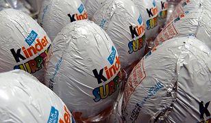 Kinder Joy zadebiutuje na amerykańskim rynku. Zakaz wciąż dla Jajka Niespodzianki