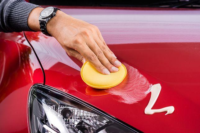 Środki do pielęgnacji samochodu. Kosmetyki do karoserii i nie tylko
