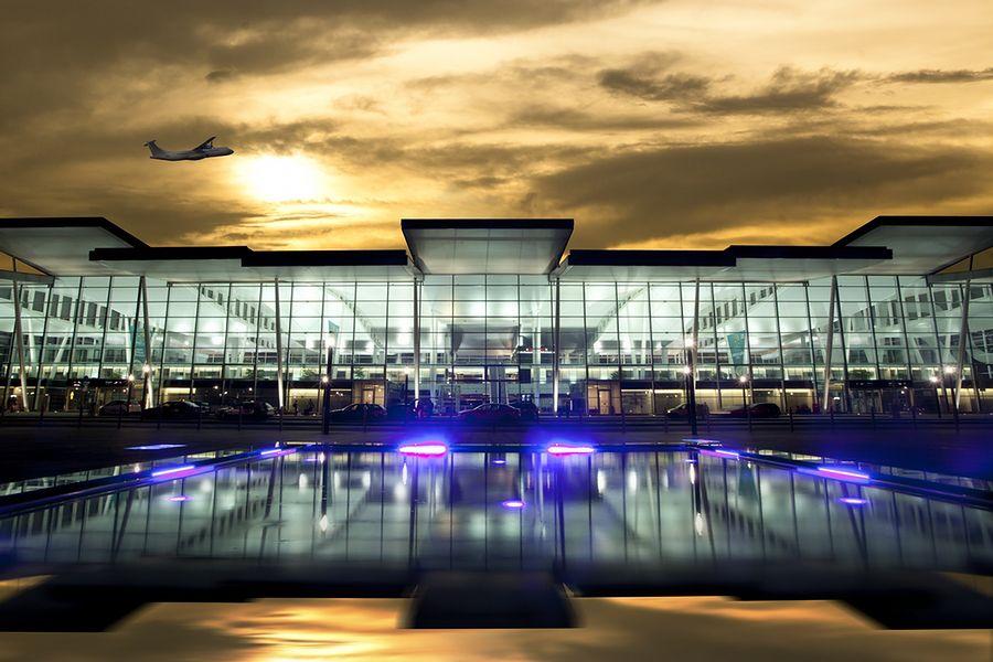 Mamy powody do dumy. Wrocław i Poznań wśród najlepszych lotnisk w Europie