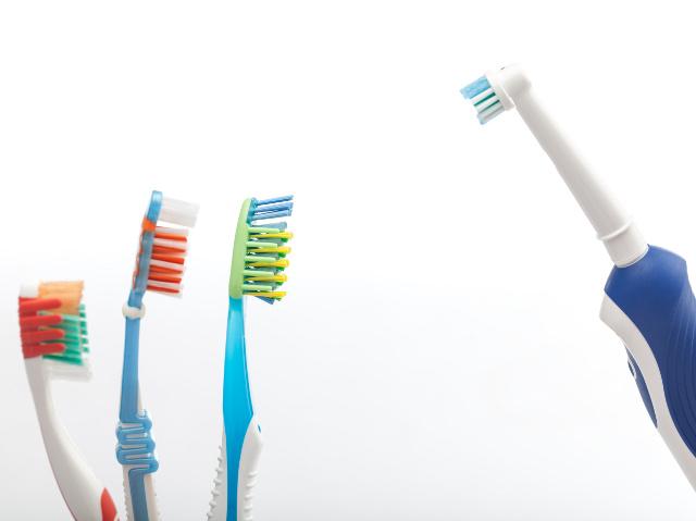 Jaką szczoteczkę do zębów wybrać tradycyjną czy   -> Kuchnia Gazowo Elektryczna Jaka Polecacie