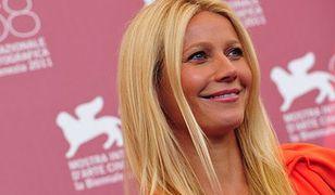 """Gwyneth Paltrow marzy o""""Downton Abbey"""""""