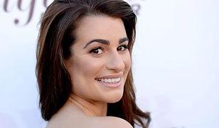 Lea Michele nie jest zaręczona