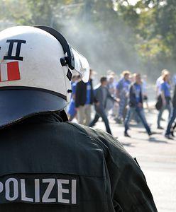 Polka opowiada o kulisach pracy w niemieckiej policji. Często spotyka rodaków, których musi aresztować
