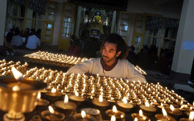 Do tragedii doszło w świątyni hinduistycznej we wschodnich Indiach