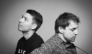 """Bisz i Radex """"Światło wody"""": Drugi singiel z nadchodzącego albumu"""