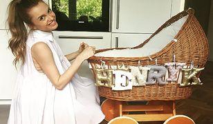 Kasia Burzyńska ma kolejne plany macierzyńskie! Jak nazwie córkę?