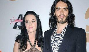 Katy Perry i Russell Brand zapraszają na wesele