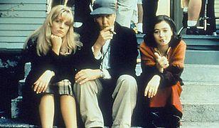 ''Twin Peaks: Ogniu, krocz ze mną'': David Lynch prezentuje niepublikowany materiał z ''Twin Peaks''