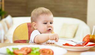 Zdrowa dieta malucha zapewnia wyższe IQ?