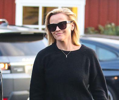 Reese Witherspoon od lat zmaga się z lękami
