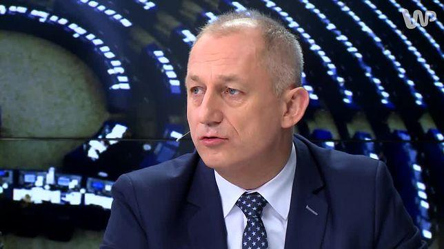 Sławomir Neumann: Polska za rządów PiS staje się brunatna