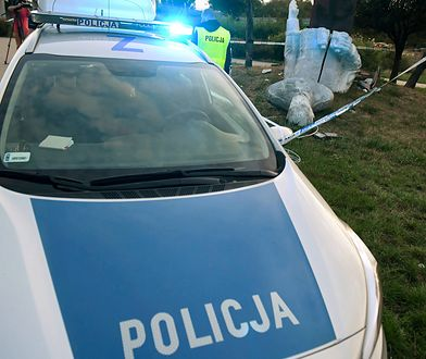 Policja w Lidzbarku Warmińskim namierzyła uciekiniera po tygodniach poszukiwań.