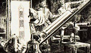 Polak, którego wiedza o rakietach wyprzedziła epokę