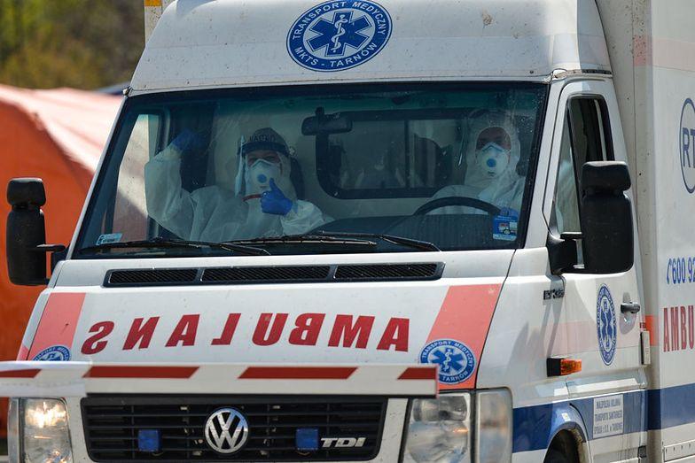 Koronawirus w Polsce. Niepokojący raport Ministerstwa Zdrowia z 19 lutego