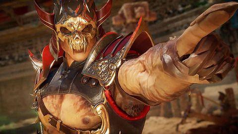 Okazuje się, że lista dodatkowych postaci do Mortal Kombat 11 może nas jednak zaskoczyć