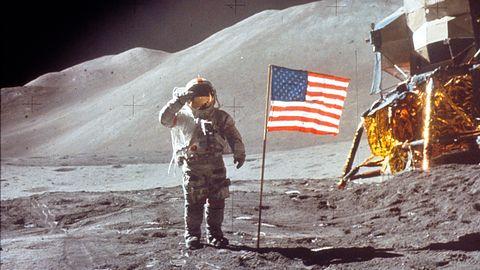 NASA chce internetu na Księżycu. Infrastrukturę postawi Nokia