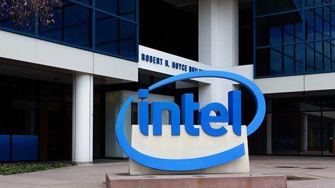 Wyniki finansowe Intela za IV kw. i cały rok 2018. Firma bije kolejne rekordy, ale akcje spadają