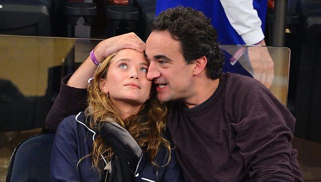 Mary-Kate Olsen twierdzi, że jej małżeństwo jest już skończone