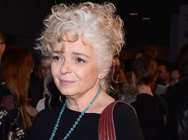 Katarzyna Grochola ma 61 lat