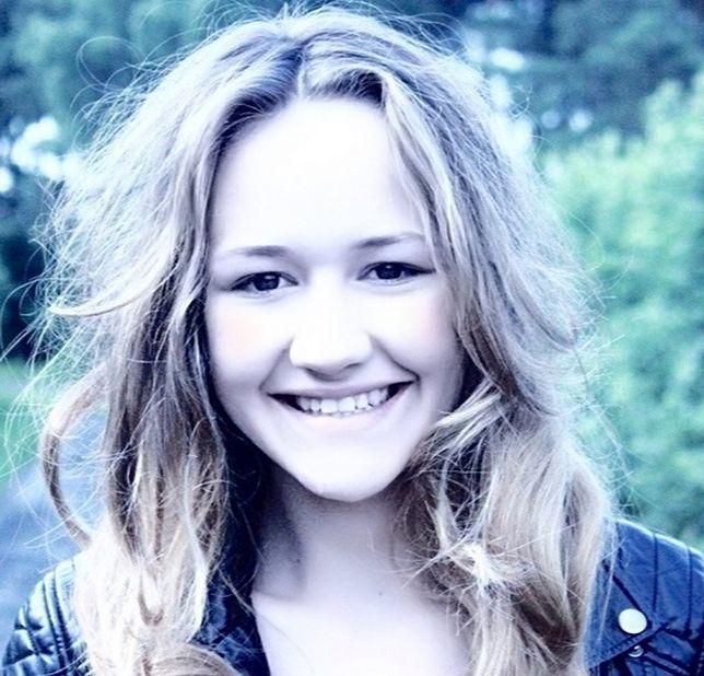 Oliwia w październiku skończyłaby 18 lat.