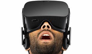 Oculus Rift 'śledzi' swoich użytkowników - wysyła wszystkie dane na serwery Facebooka