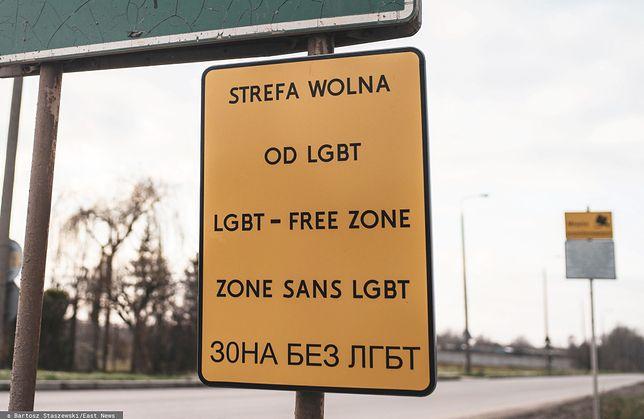 WSA w Kielcach: Uchwała radnych w Osieku ws. ideologii LGBT jest nieważna
