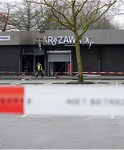 Holandia. Atak na polski sklep. Podłożono ładunek wybuchowy