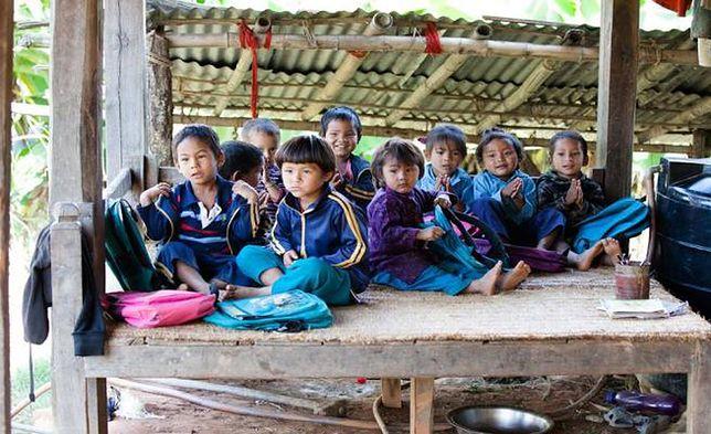 Polacy wybudowali w nepalskim Dumre szkołę. Jesienią z pomocą pojedzie tam lekarka z Pomorza