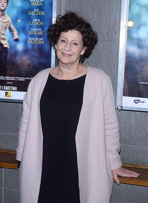 Dorota Kolak zostanie babcią