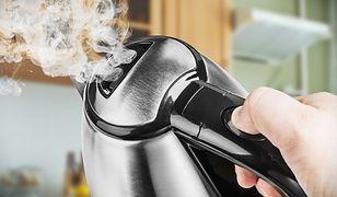 Kuchnia na medal - wybieramy najbardziej stylowy czajnik elektryczny