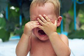 12 najczęstszych powodów płaczu dziecka i sposoby, by sobie z nim poradzić