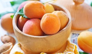Morele - pyszne i zdrowe owoce lata