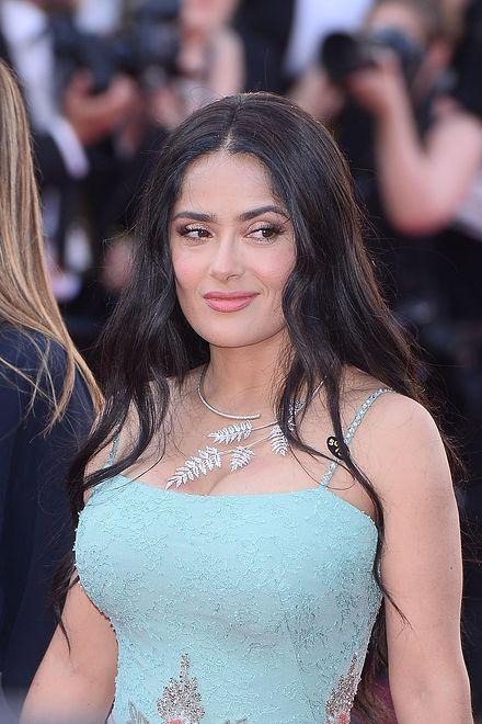 Meksykańska aktorka wciąż wygląda zjawiskowo