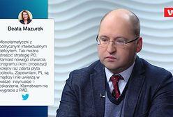 Wybory prezydenckie 2020. Jarosław Kaczyński gotów do kampanii? Adam Bielan nie pozostawia wątpliwości