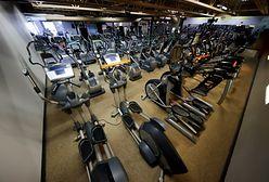 Właściciele klubów fitness skarżą rząd